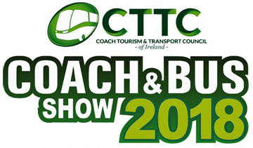 Coach and Bus Show 2018