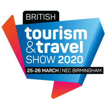 British Tourism & Travel Show 2020