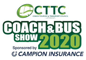 Coach and Bus Show 2020
